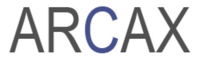 Arcax