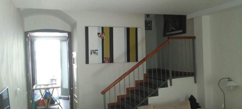 "Reforma de ""casa de cós"" en  Vilassar"